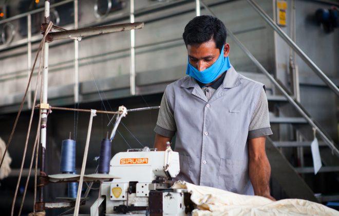 The impact of COVID-19 on Bangladeshi readymade garment (RMG) workers