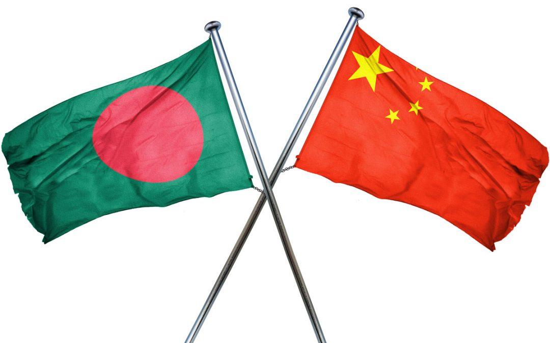 Bangladesh RMG exports to China increasing